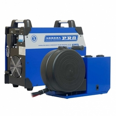 Инверторный сварочный полуавтомат AuroraPRO ULTIMATE 350 с закрытым подающим механизмом