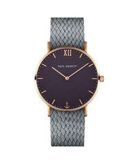Унисекс немецкие часы Paul Hewitt, Sailor Line PH-SA-G-Sm-B-18M