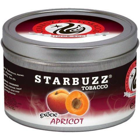 Купить табак для кальяна Starbuzz Apricot в Ханты-Мансийске