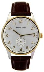 Наручные часы Romanson TL0329DMCWH