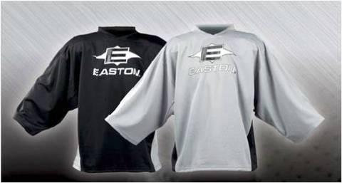 Майка вратарская хоккейная Easton Pro Goalie #43856 Sr.