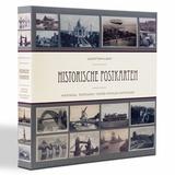 Тематический Альбом для почтовых карточек, открыток 145х95 мм.