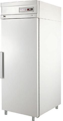 фото 1 Холодильный шкаф Polair CM107-S (ШХ-0,7) на profcook.ru