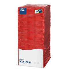 Салфетки BIG PACK 478661 (25х25,красные) 500шт./уп.