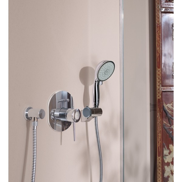 Душевой набор Grohe New Tempesta Rustic 27805000