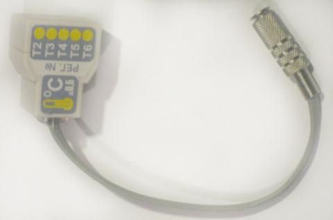 Выносной цифровой датчик температуры