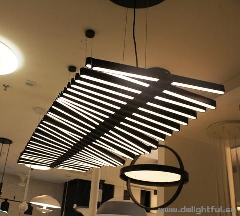 Design lamp 07-334