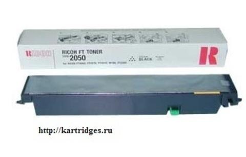 Картридж Ricoh 884105 / Type 2050