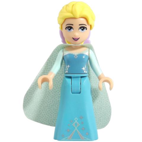 LEGO Disney Princess: Ледяной замок Эльзы 41062
