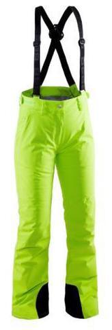 Женские горнолыжные брюки 8848 Altitude Winity (lime)