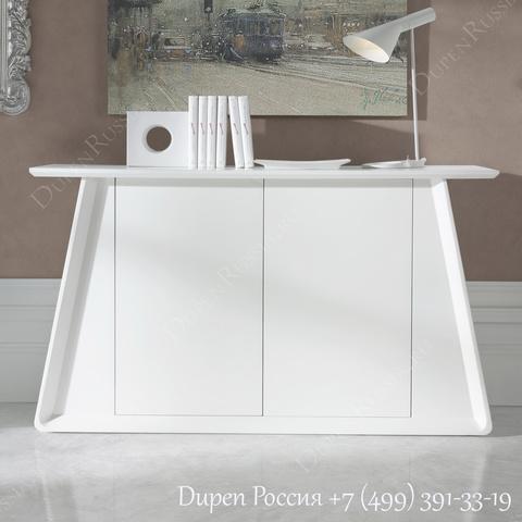 Буфет DUPEN W-103 Белый