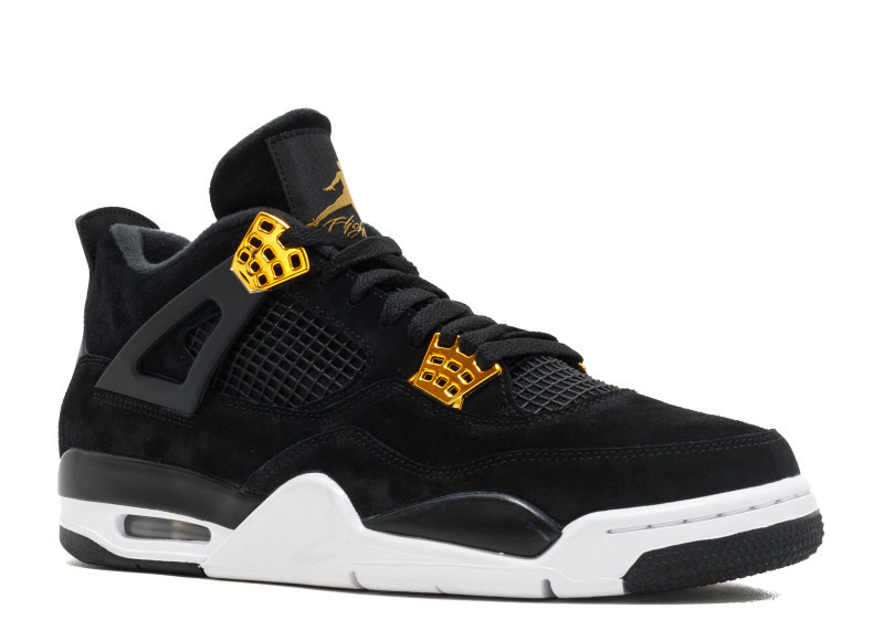 76b8ae40e1c1 Nike Air Jordan 4 Retro купить в интернет магазине баскетбольных ...