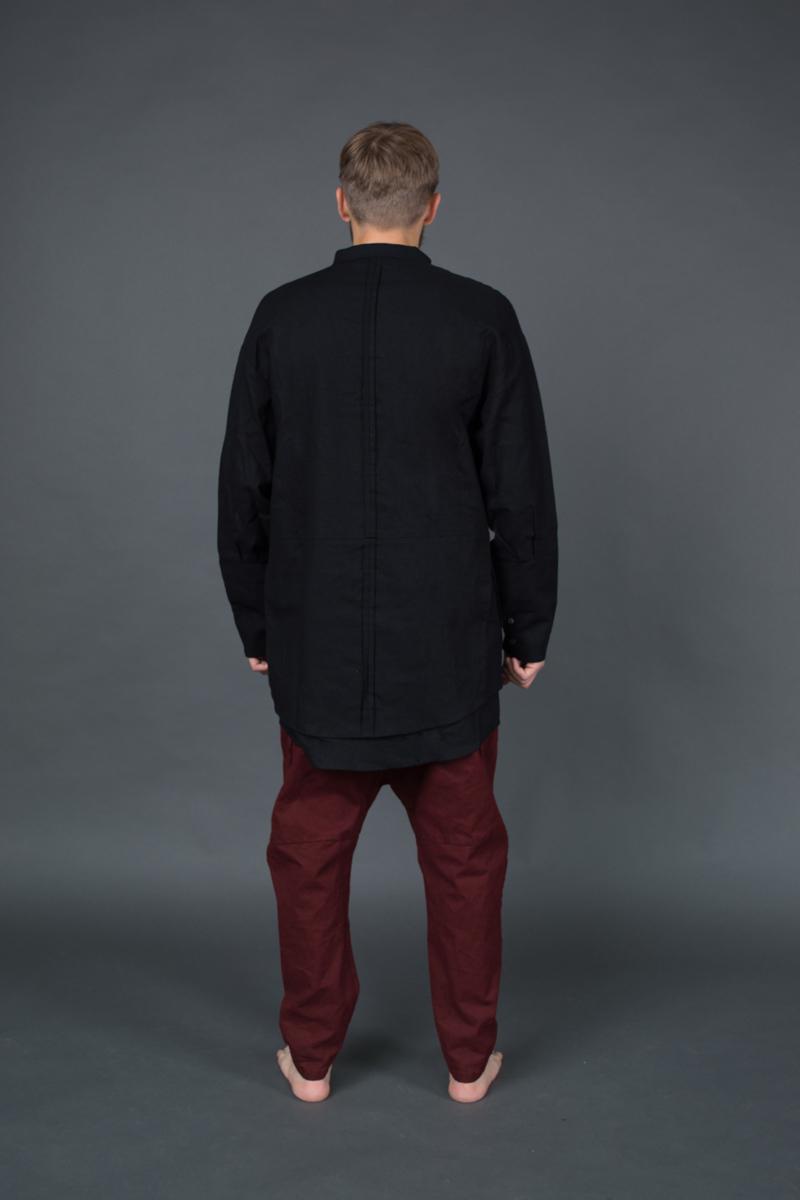 Рубашка «BINCHOTAN»