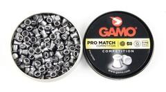GAMO PRO-MATCH 4,5мм. (250шт.)