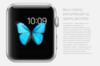 Купить Часы смарт Apple Watch 38мм (черный кожаный с классической пряжкой) по доступной цене