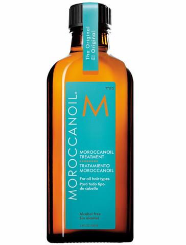 Moroccanoil Treatment for all hair types - Восстанавливающее масло для всех типов волос