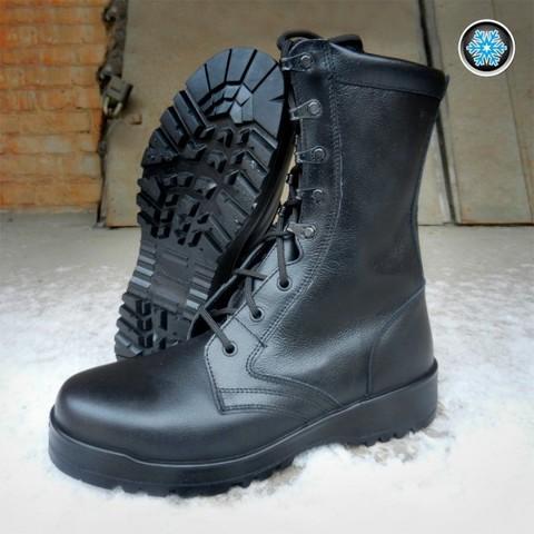 Ботинки Garsing 50854 Soldat Winter
