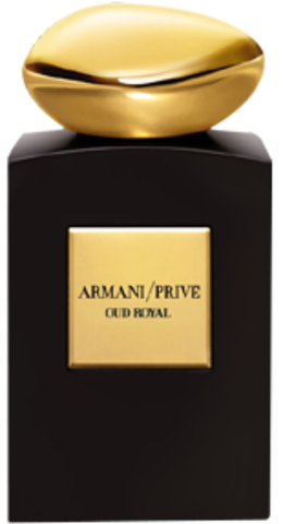 Armani Prive Oud Royal EDP