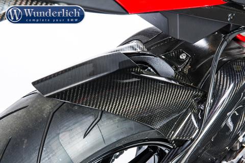 Крыло заднее карбон BMW S1000R/RR карбон
