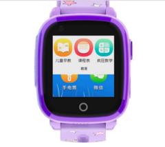 GPS часы Smart Baby Watch Q500 c 4G и видео вызовом