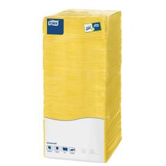 Салфетки BIG PACK 470116/478663 (25х25,желтые) 500шт./уп.