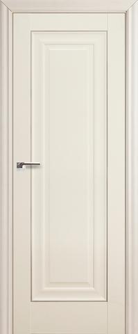 Дверь Profil Doors №23Х-Классика, цвет эш вайт, глухая