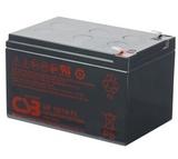 Аккумулятор  CSB HR1251W ( 12V 13Ah / 12В 13Ач ) - фотография