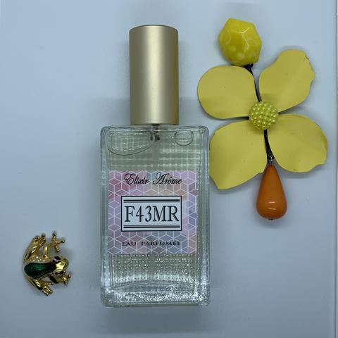 AR Elixir Aroma Парфюмированная вода F43MR 50 ml