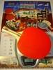 Ракетка для настольного тенниса №28 STIGA WRB/G555