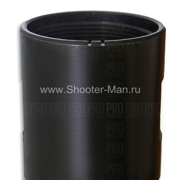 удлинитель ствола ЧОК 12 калибра для охотничьего оружия фото