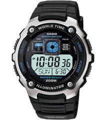 Наручные часы Casio AE-2000W-1A