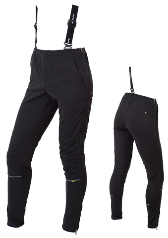 Лыжные брюки One Way Wind-Stop Valbor pant женские