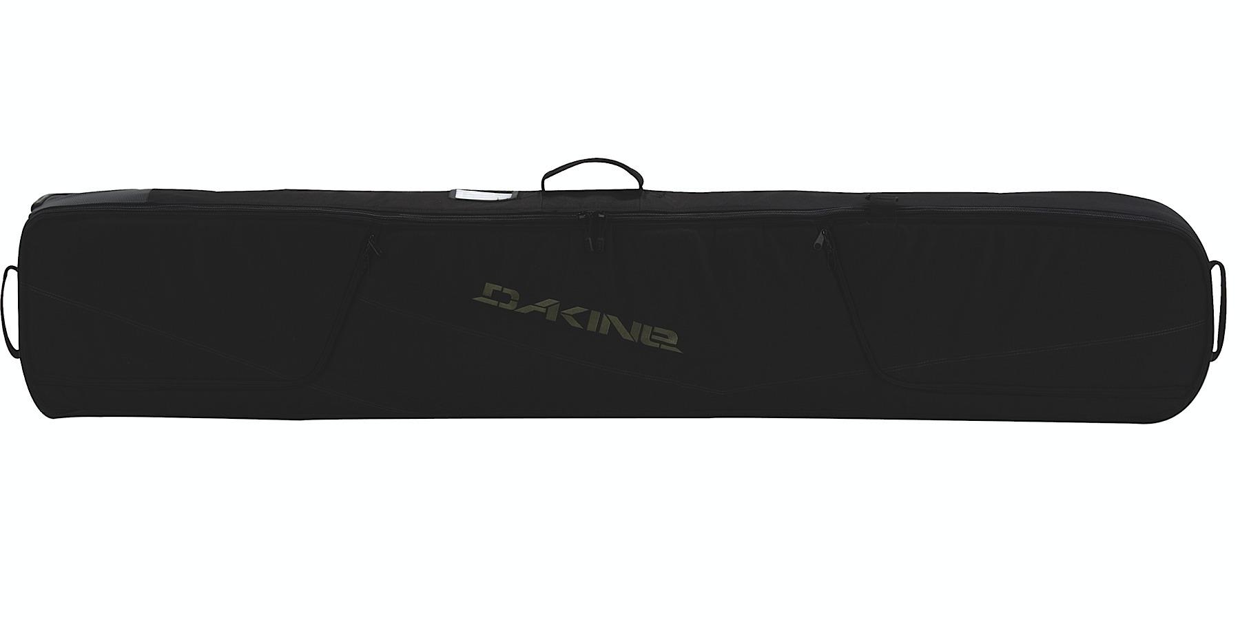 ЧЕХЛЫ Чехол для сноуборда Dakine Low Roller 157Cm Black 1600440_001_LOWROLLER_BLACK.jpg