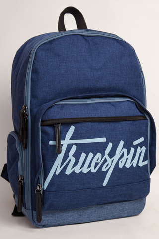 Рюкзак TRUESPIN BACKPACK #1 BLUE