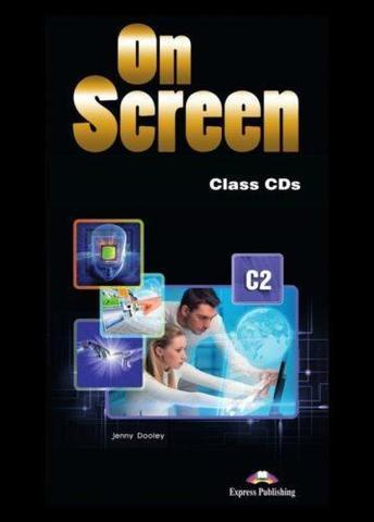 On Screen C2 Class Cds — Комплект дисков для работы в классе