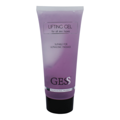 GESS Lifting Gel лифтинг-гель для всех типов кожи к УЗ чистке, 150 мл, GESS-997