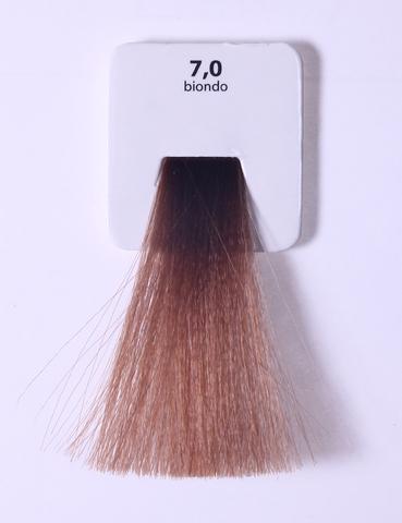 7.0 СЕНС КААРАЛ 100мл краска для волос