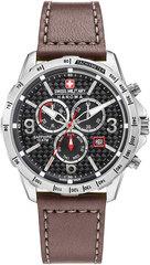 Швейцарские часы Swiss Military Hanowa 06-4251.04.007