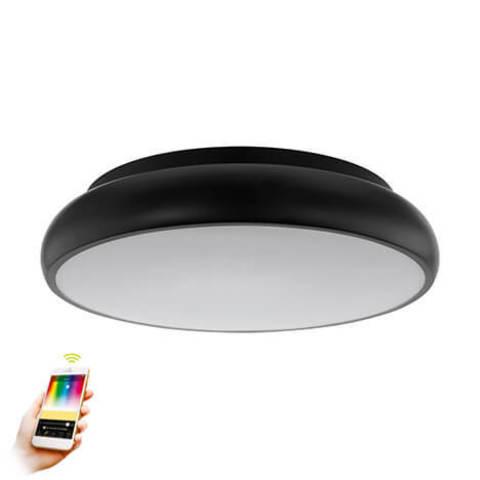 Светильник светодиодный потолочный умный свет EGLO connect Eglo RIODEVA-C 96996