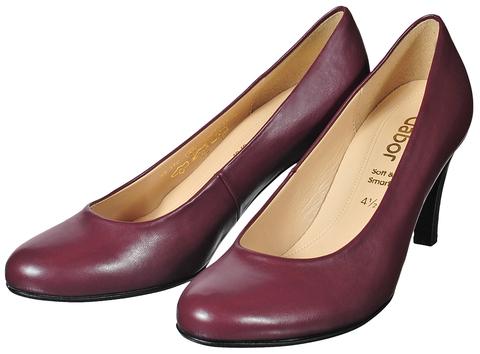 310-85 туфли женские Gabor