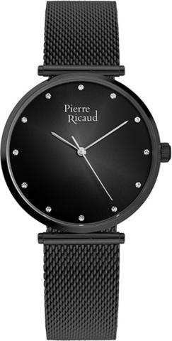 Купить Женские часы Pierre Ricaud P22035.B144Q по доступной цене