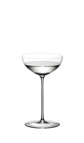 Бокал для мартини Coupe/Moscato/Martini 290 мл, артикул 4425/09. Серия Riedel Superleggero.