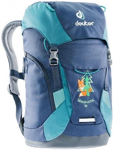 рюкзак городской Deuter Waldfuchs 14