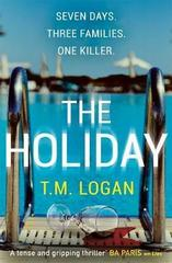 The Holiday : The bestselling Richard and Judy Book Club thriller