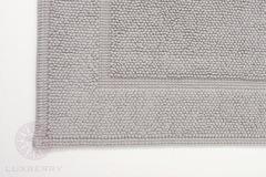 Коврик для ванной 65х90 Luxberry Lux серый
