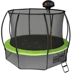Батут Hasttings Air Game Basketball 12 FT (3,66 м)