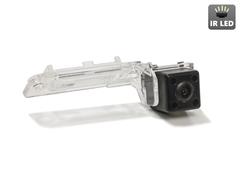 Камера заднего вида для Skoda Superb Avis AVS315CPR (#100)
