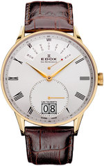 Наручные часы Edox Les Vauberts Quartz 34005  373J  AR