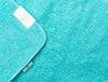 Полотенце 40x60 Abyss & Habidecor Super Pile 370 turquoise