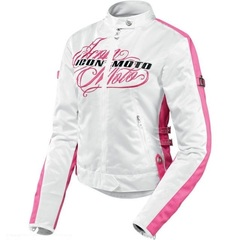 Street Angel Jacket / Женская / Белый
